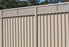Adare Corrugated fencing 5