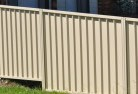 Adare Corrugated fencing 6
