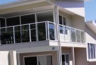 Adare Glass balustrading 6