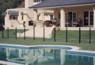 Adare Glass fencing 2