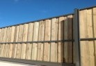 Adare Lap and cap timber fencing 1