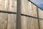 Adare Lap and cap timber fencing 2
