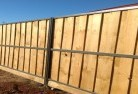 Adare Lap and cap timber fencing 4