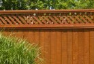 Adare Privacy fencing 3