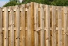 Adare Privacy fencing 47