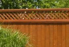 Adare Timber fencing 14