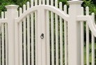 Adare Timber fencing 1