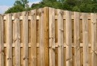 Adare Timber fencing 3