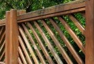 Adare Timber fencing 7
