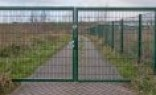 Farm Fencing Weldmesh fencing